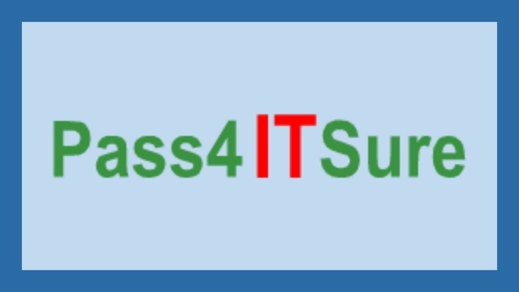 pass4itsure.com